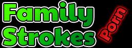 Family Strokes Porn