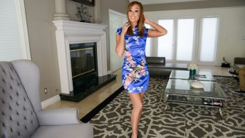 The Mail Order Stepmom Christy Love