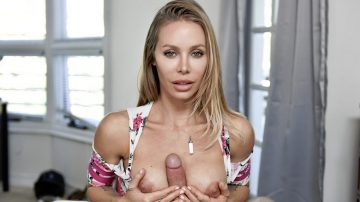 Nutting In His Not Quite Aunt Nicole Aniston