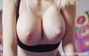 Paola Hard amazing big tits